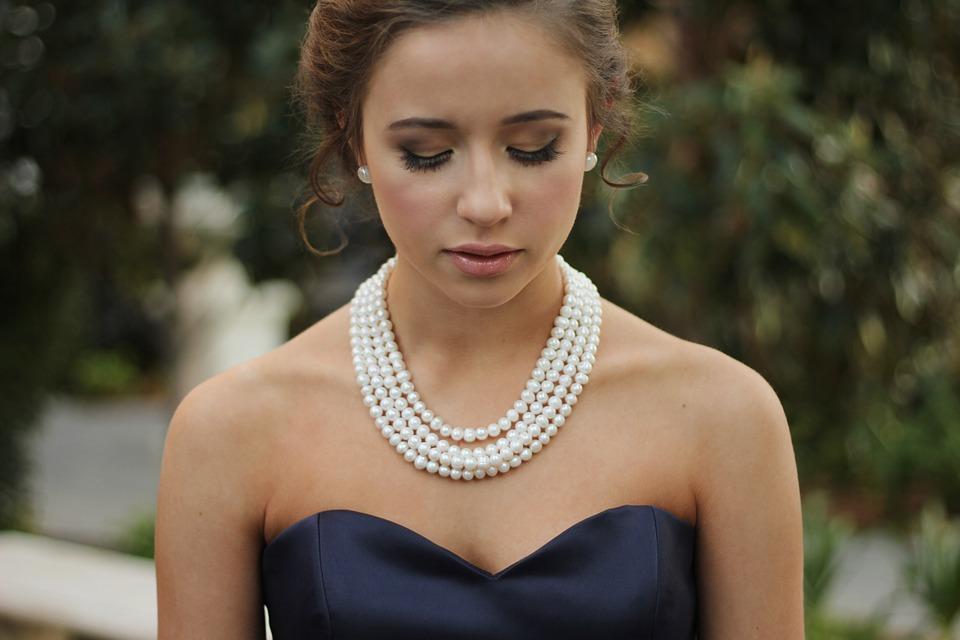Pourquoi choisir le collier comme accessoire?